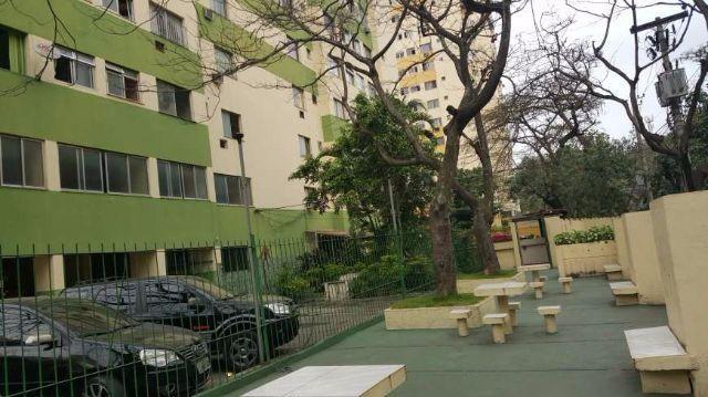 Pavuna - 10.196 Apartamento com 01 Dormitório - Foto 10