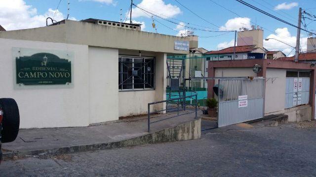 Apartamento 2 Quartos Ed. Campo Novo, próx Caruaru Shopping