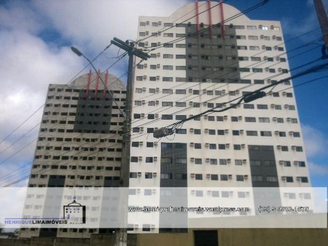 Residencial Pátio 2/4 suite - Torre 2 - Unidade Quitada