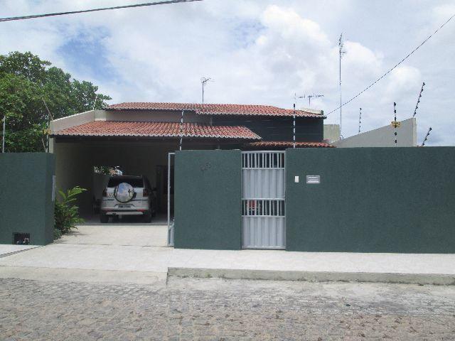 Casa em Emaús