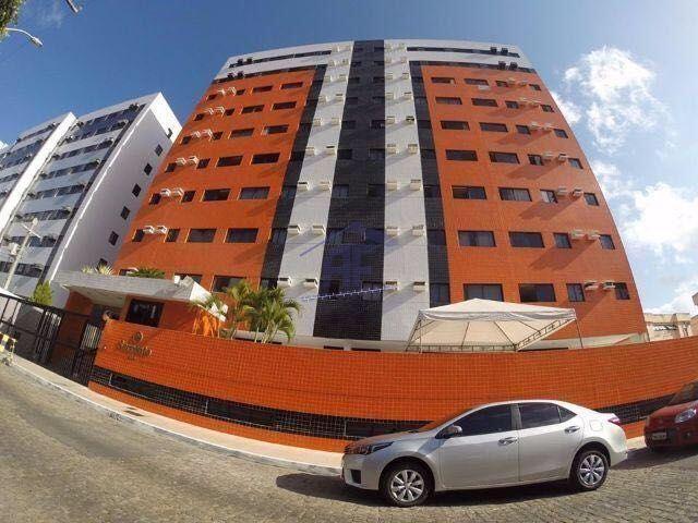 ALUGADO Apartamento 3 quartos (1 Suíte) na Ponta Verde