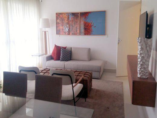 Apartamento 4 quartos no Castelo à venda - cod: 15482