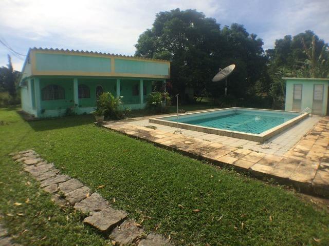Excelente Sítio - Com 2 Casas - Piscina 16 300 m² - Foto 3
