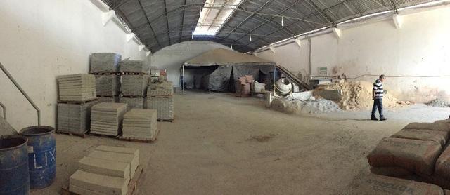 Excelente Galpão - 600 m2 - Itaguaí - Foto 8