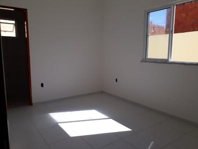 Excelente casa 8m de frente com doc. grátis - Foto 11