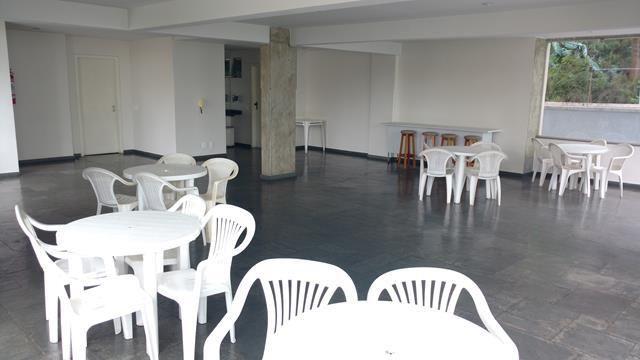 Apartamento à venda com 3 dormitórios em Buritis, Belo horizonte cod:3136 - Foto 19