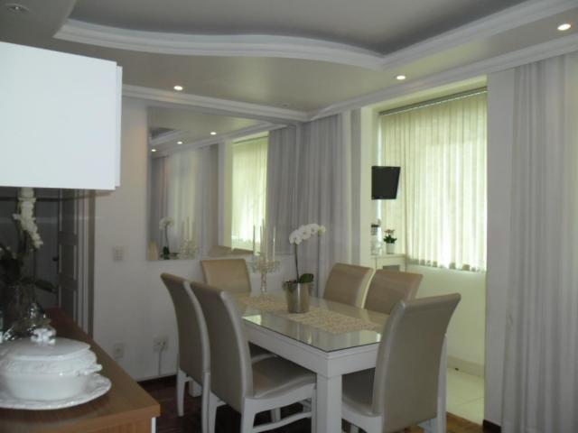 Apartamento à venda com 3 dormitórios em Estoril, Belo horizonte cod:3183 - Foto 3