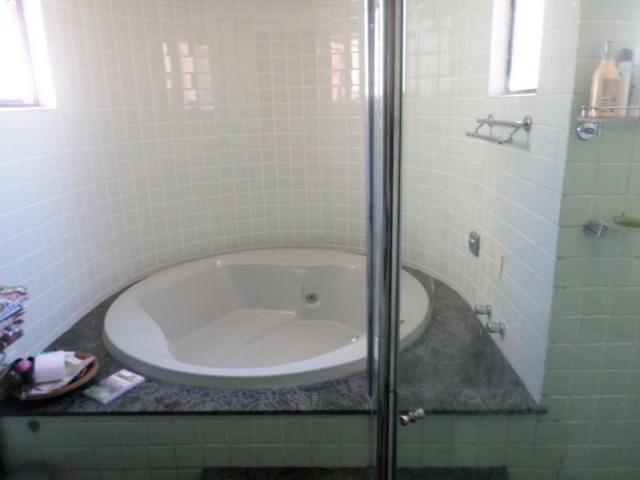 Oportunidade!!! excelente apartamento 4 quartos, 3 vagas, lazer e ótima localização - Foto 12