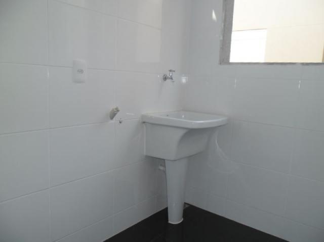 Apartamento 4 quartos, varanda, elevador, 2 vagas livres em condomínio inteligente. - Foto 11