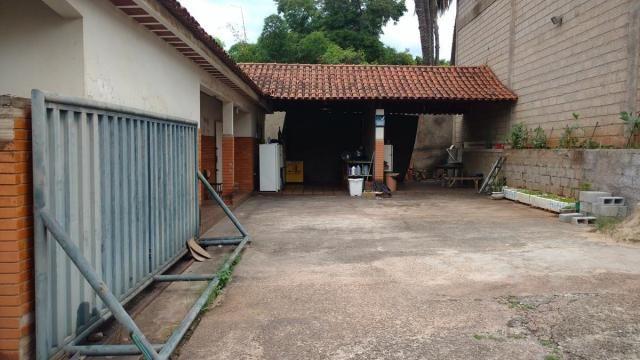 Galpão/depósito/armazém para alugar em Milionários, Belo horizonte cod:3193 - Foto 12
