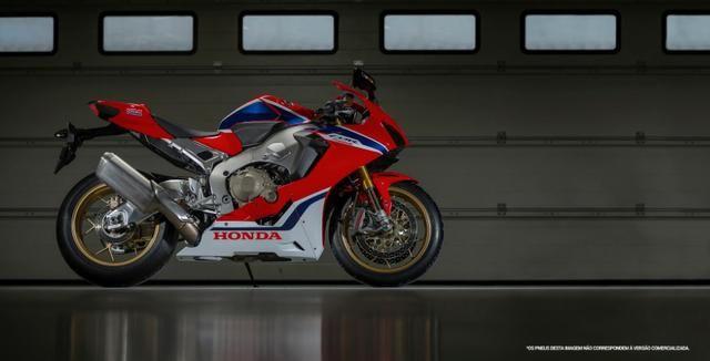 Motos Honda CBR 1000rr FireBlade - Foto 2