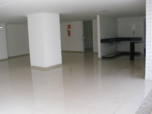 Apartamento à venda com 4 dormitórios em Buritis, Belo horizonte cod:2430 - Foto 17