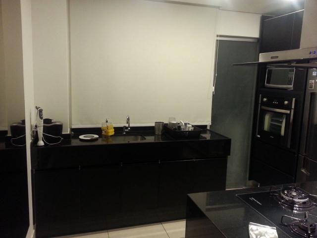 Apartamento à venda com 3 dormitórios em Salgado filho, Belo horizonte cod:3063 - Foto 6