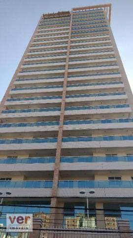 Vendo excelente apartamento no Reservatto Condomínio, com 74,05 m² de área privativa. - Foto 3