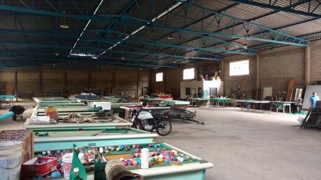 Galpão/depósito/armazém para alugar em Milionários, Belo horizonte cod:3193 - Foto 9