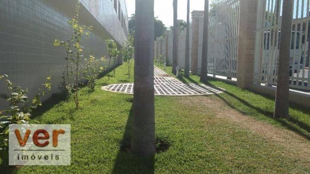 Vendo excelente apartamento no Reservatto Condomínio, com 74,05 m² de área privativa. - Foto 10