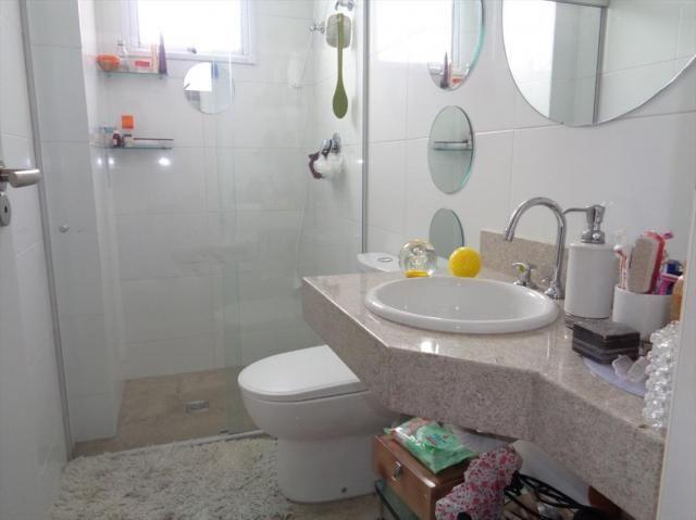 Apartamento à venda com 3 dormitórios em Nova suíssa, Belo horizonte cod:3179 - Foto 9