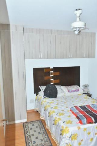 Apartamento à venda com 3 dormitórios em Buritis, Belo horizonte cod:3092 - Foto 13