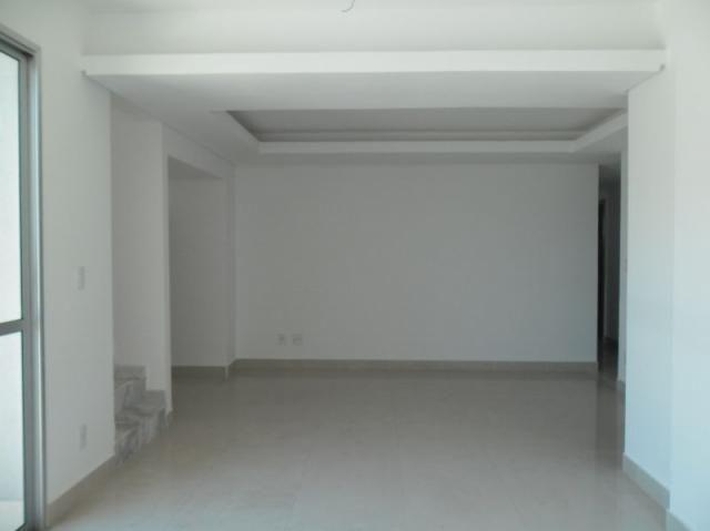 Apartamento à venda com 4 dormitórios em Buritis, Belo horizonte cod:1984