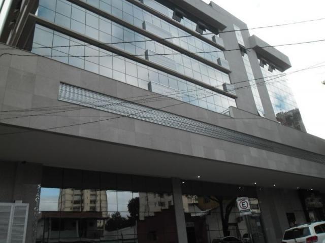 Sala comercial à venda em Santa efigênia, Belo horizonte cod:3013 - Foto 3