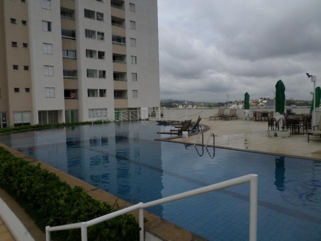 Apartamento à venda com 2 dormitórios em Buritis, Belo horizonte cod:3161 - Foto 18