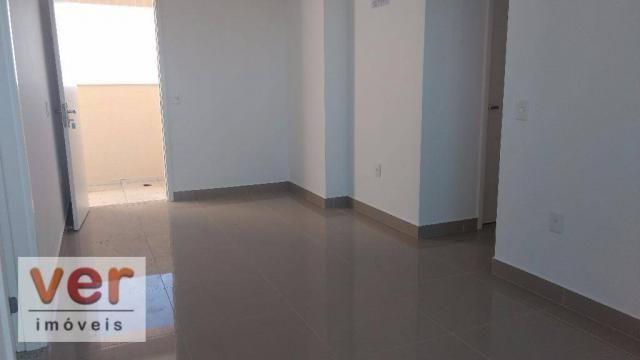 Vendo excelente apartamento no Reservatto Condomínio, com 74,05 m² de área privativa. - Foto 12