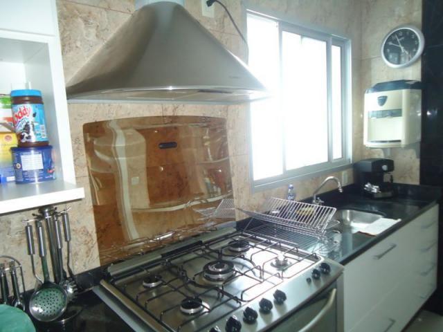 Cobertura à venda com 4 dormitórios em Buritis, Belo horizonte cod:861 - Foto 7