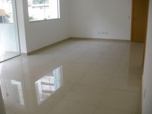 Apartamento à venda com 4 dormitórios em Buritis, Belo horizonte cod:2430