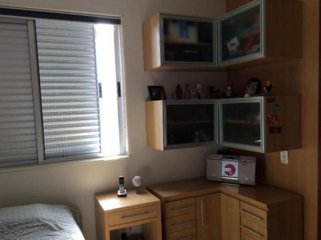 Cobertura à venda com 4 dormitórios em Buritis, Belo horizonte cod:3071 - Foto 5