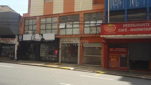 Apartamento à venda com 1 dormitórios em Centro, Campinas cod:AP004088 - Foto 2