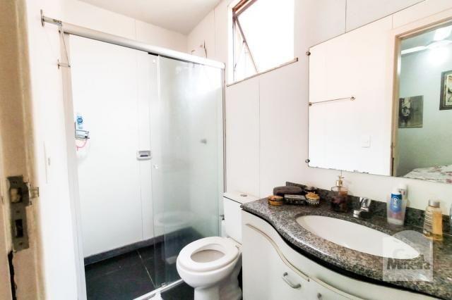 Apartamento à venda com 3 dormitórios em Estoril, Belo horizonte cod:257855 - Foto 5