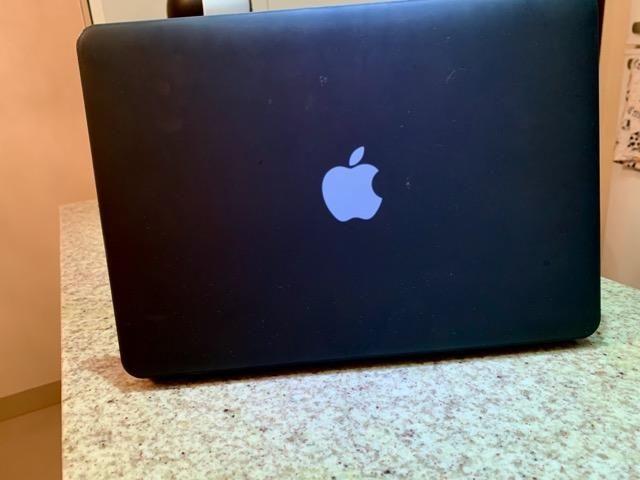 MacBook Air - 13.3 - estado de novo - Foto 6