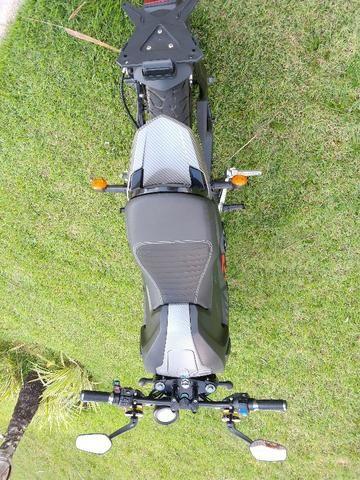 Moto scooter patinete elétrica promoção - Foto 6