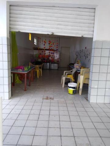 Iputinga, Monsenhor Fabrício, alugo dois salões grandes na principal, com ônibus na porta. - Foto 4