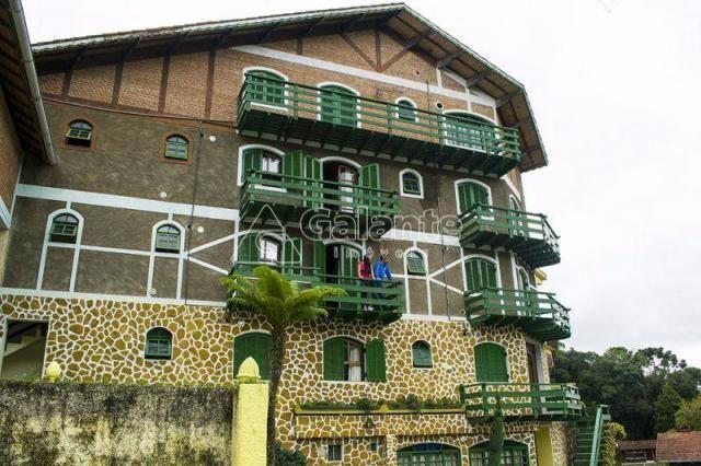 Casa à venda com 5 dormitórios em Centro, Monte verde cod:CA008428 - Foto 2