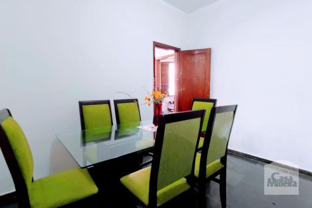 Apartamento à venda com 3 dormitórios em Prado, Belo horizonte cod:257938 - Foto 4