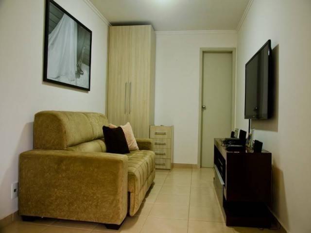 Apartamento à venda com 2 dormitórios em Ponte preta, Campinas cod:CO051649 - Foto 17