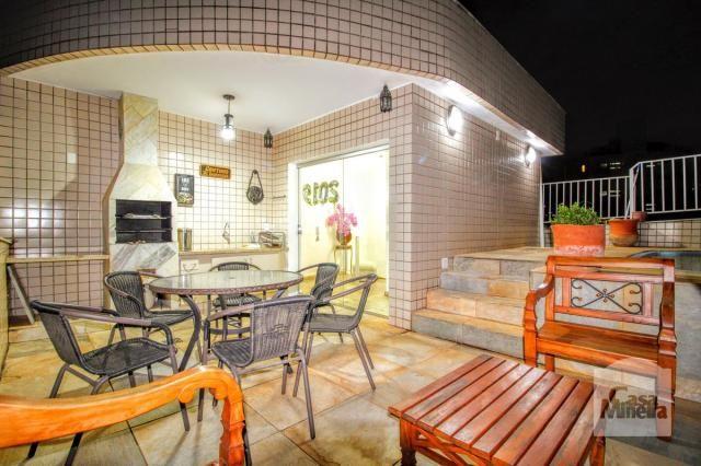 Apartamento à venda com 4 dormitórios em Buritis, Belo horizonte cod:257843 - Foto 3