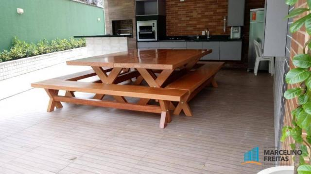 Apartamento à venda, 124 m² por r$ 698.000,00 - aldeota - fortaleza/ce - Foto 20