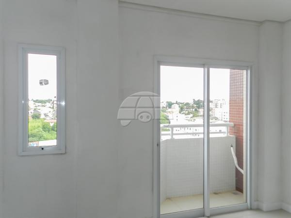 Apartamento à venda com 3 dormitórios em Santa cruz, Guarapuava cod:142210 - Foto 9