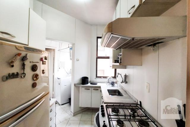 Apartamento à venda com 3 dormitórios em Estoril, Belo horizonte cod:257855 - Foto 6