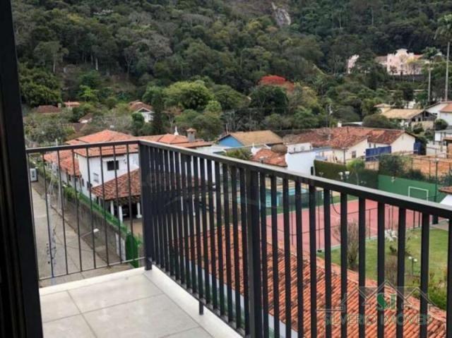 Apartamento à venda com 3 dormitórios em Corrêas, Petrópolis cod:2244 - Foto 5