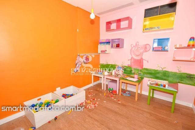 Apartamento para alugar com 3 dormitórios em Agua verde, Curitiba cod:05324001 - Foto 20