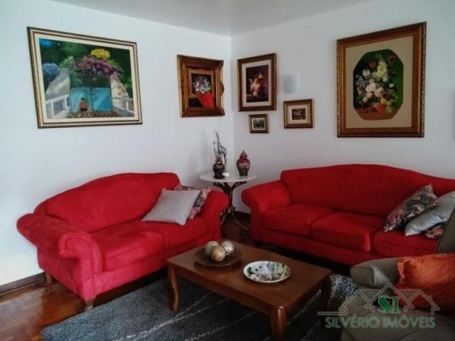 Casa à venda com 3 dormitórios em Coronel veiga, Petrópolis cod:2228 - Foto 10