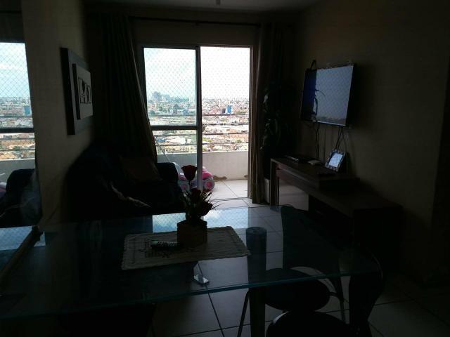 Apartamento no Monte Castelo na av. sargento herminio - Foto 6
