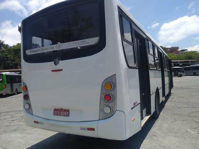 Vendo lote de 10 ônibus urbano 2009 - Foto 2