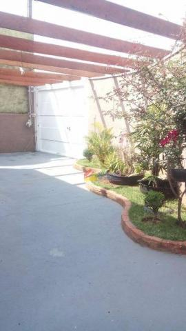Casa residencial à venda, jardim belo horizonte, indaiatuba. - Foto 9