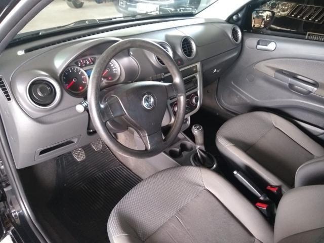 Volkswagen Voyage VOYAGE 1.6 MI TREND 8V FLEX 4P MANUAL 4P - Foto 7