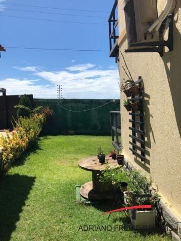 Casa duplex com 4 quartos no Porto das Dunas - Foto 14