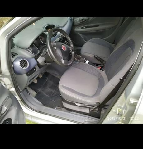 Veículo Fiat Punto Attractive - Foto 3